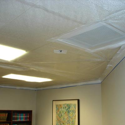 Home Cleanwrap Interior Protection