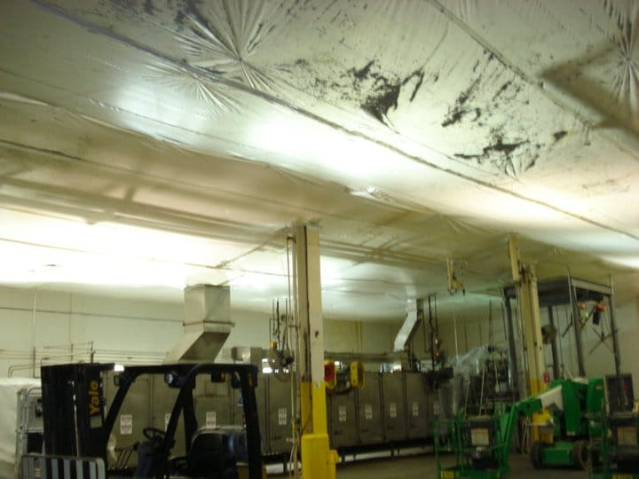 Drop Ceiling Suspended Ceiling Ceiling Tiles Cleanwrap